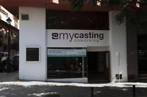 Coworking Málaga (Provincia) My Casting Coworking